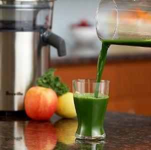 intermittent juice fasting