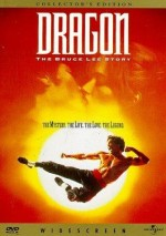 Dragon Bruce Lee Story