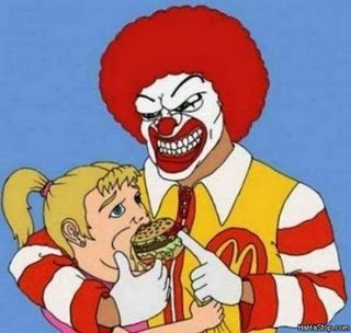 Is Fast Food Healthy
