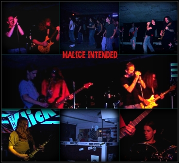 Malice Intended