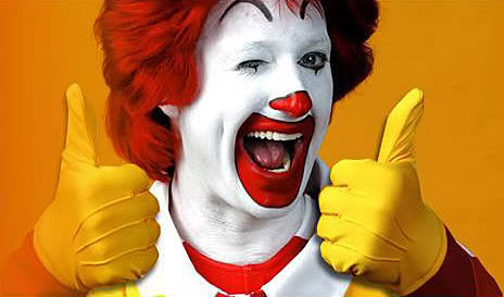 Fast Food is Killing You