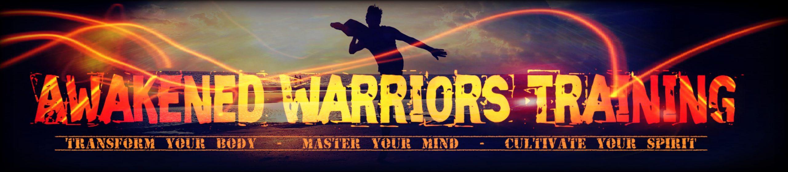 Awakened Warriors